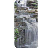 Rainbow Falls- 7..10.15 iPhone Case/Skin