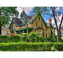 Dream House Photographic Print