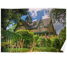 Dream House-2 Poster