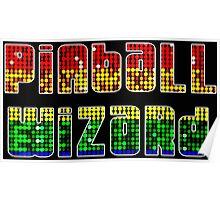 ARCADE - Pinball Wizard! Poster