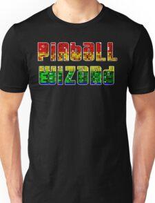 ARCADE - Pinball Wizard! Unisex T-Shirt