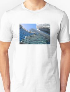 Postcard from Buenos Aires, Argentina Unisex T-Shirt