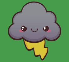 Stormy Cloud Kids Clothes