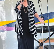 Betty Clinton County Singing contest by Randy Branham