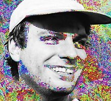Mac Demarco LSD by tylerblake