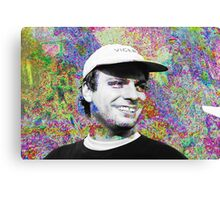Mac Demarco LSD Canvas Print