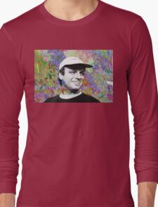 Mac Demarco LSD Long Sleeve T-Shirt