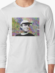 Mac Demarco LSD Long Sleeve T-Shirt