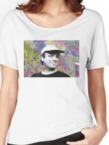 Mac Demarco LSD Women's Relaxed Fit T-Shirt
