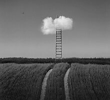 The Ladder by KLIMAS