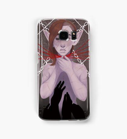 Tarot Card Samsung Galaxy Case/Skin
