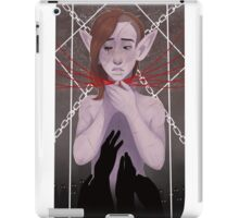 Tarot Card iPad Case/Skin