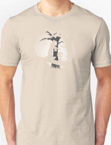 A Wrong Turn Unisex T-Shirt