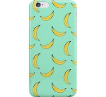 Banana Party iPhone Case/Skin