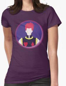 HUNTER x HUNTER: Hisoka Womens Fitted T-Shirt