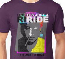 Bill Hicks (It's Just A Ride) Unisex T-Shirt