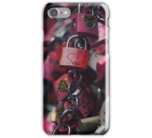 I melt with you  iPhone Case/Skin