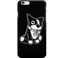 Boris: The Littlest Man iPhone Case/Skin