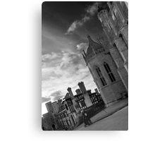 Windsor Castle England Canvas Print