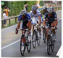 """""""Tour de France 2010"""" Poster"""