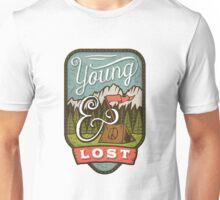 Camp Unisex T-Shirt