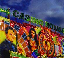Casino Royale by Rob Hawkins