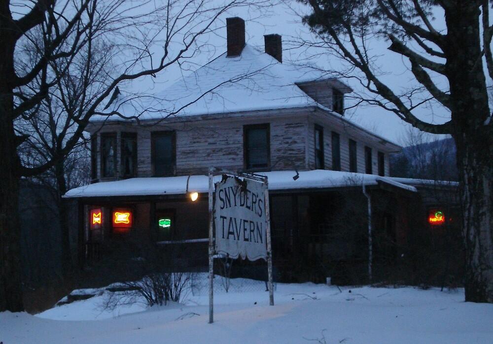 Snyder's Tavern by field9