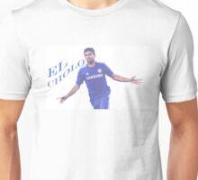 El Cholo - Diego Costa Unisex T-Shirt