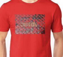 Bomberos Unisex T-Shirt
