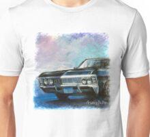 Dean's Baby Unisex T-Shirt