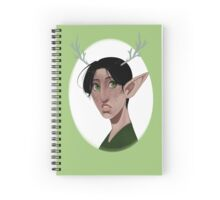 Merrill Spiral Notebook