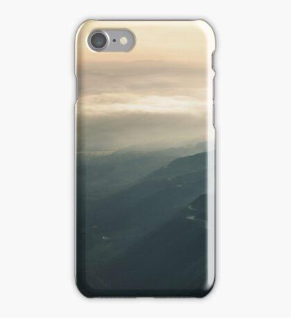The Sleeping Fields iPhone Case/Skin