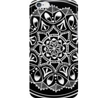 Mandala #1 iPhone Case/Skin