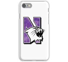 Northwestern Logo iPhone Case/Skin