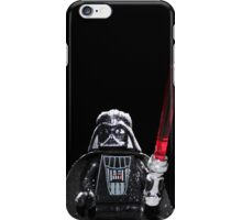 Darth Vader Snow iPhone Case/Skin