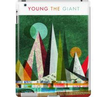 Young the Giant iPad Case/Skin