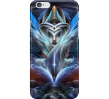 Enchantment Of Universality iPhone Case/Skin