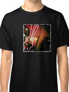 Major Lazer Bunny Classic T-Shirt