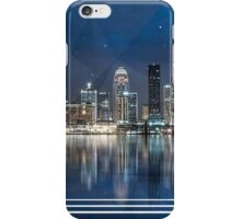 Louisville Skyline iPhone Case/Skin