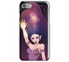 Space Elf. iPhone Case/Skin