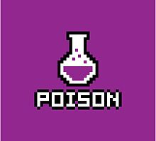 Potion - Poison by pai-thagoras