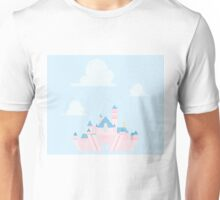 Step Into the Magic Unisex T-Shirt