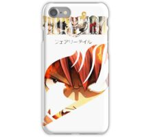 This is Fairy Tail! iPhone Case/Skin