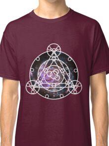 Galaxy Ruins of Arceus Classic T-Shirt