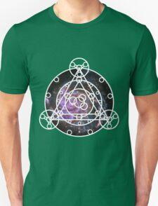 Galaxy Ruins of Arceus Unisex T-Shirt