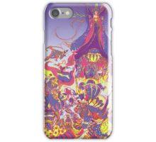 Fanatical Feast iPhone Case/Skin