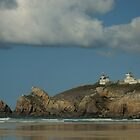 Toulinguet Lighthouse  by marens