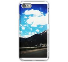 Colorado Rockies iPhone Case/Skin