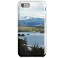 Colorado Rockies 2 iPhone Case/Skin