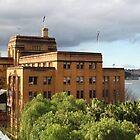 The Sydney Icons by Debbie Thatcher
